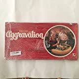 Deluxe Aggravation Game