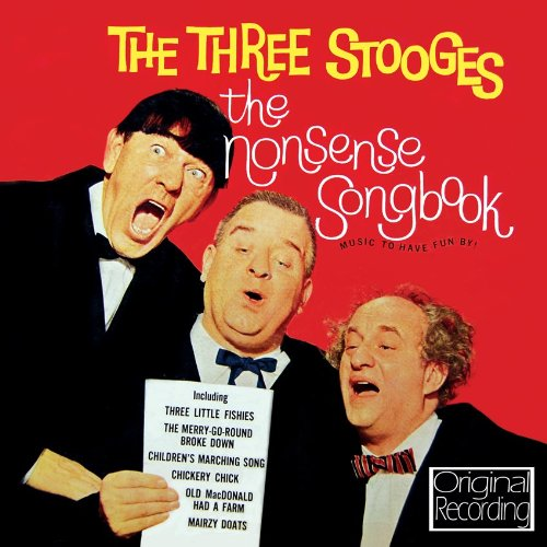 The Nonsense Songbook