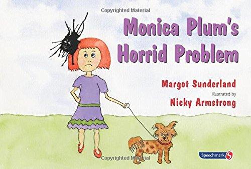 Monica Plum's Horrid Problem (Helping Children with Feelings)