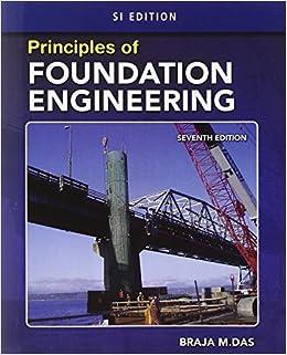 دانلود رایگان کتاب Principles of Foundation Engineering تالیف Braja M. Das