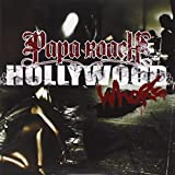 Hollywood Whore Ep
