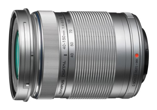 【OM-D E-M5】運動会用に「M.ZUIKO DIGITAL 40-150mm F4.0-5.6 R」購入 → Amazonで20,000円
