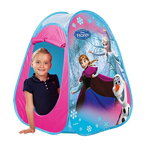 Disney Frozen - 0799008 - Tente La Reine des Neiges