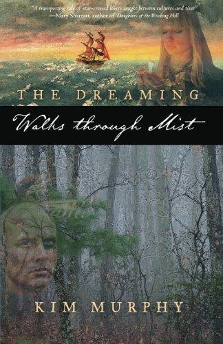 Image of The Dreaming: Walks Through Mist