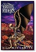 The Brittle Riders (Volume 1)