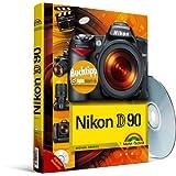 """Nikon D90 - mit digitalem Bildarchiv des Autors auf CD-ROM - eine Buchempfehlung von digitalkamera.devon """"Michael Gradias"""""""