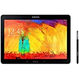 "Samsung Galaxy Note Tablette tactile 10"" (25,40 cm) 4G LTE Snapdragon 800 2,3 GHz 16 Go Android Wi-Fi Noir"