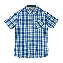 Poppers by Pantaloons Boy's Shirt_Size_11-12 Years