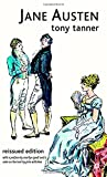 Jane Austen (0230008240) by Tanner, Tony