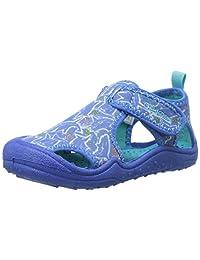 OshKosh B'Gosh Caspian-B Fashion Aqua Sock Sandal (Toddler/Little Kid)