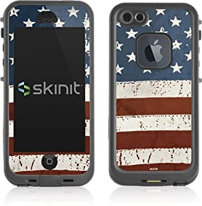Parson's Old Glory - skin for Lifeproof fre iPhone 5/5s Case