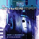 Cyberman - 1.1 Scorpius | Nicholas Briggs