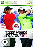 XBOX 360 TIGER WOODS PGA TOUR 11 [Xbox 360]