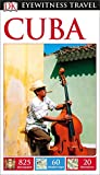 img - for DK Eyewitness Travel Guide: Cuba book / textbook / text book