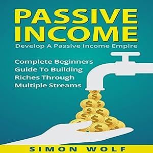 Passive Income Audiobook