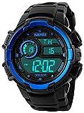 Skmei HMWA05S075C0 Digital Men's Watch