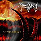 Under Satanae By Moonspell (2010-08-23)