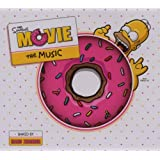 Simpsons Movie Soundtrack ~ Hans Zimmer