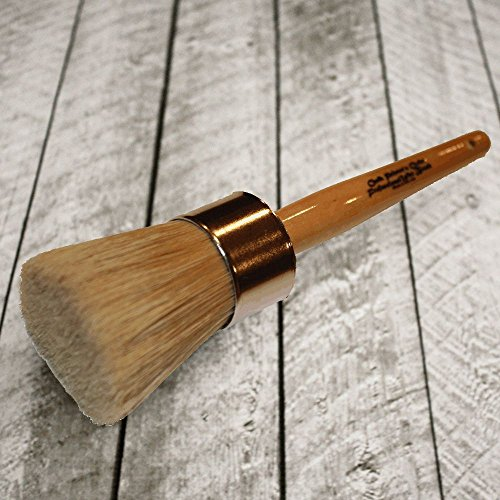 Chalk Painter's Choice - Professional Wax Brush {R15} (Waxing Brush compare prices)