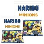 Haribo Minions 2 x180g