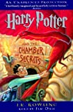 By J.K. Rowling Harry Potter and the Chamber of Secrets (Book 2) (Unabridged) [Audio Cassette]