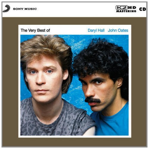 Daryl Hall & John Oates - The Very Best Of Daryl Hall & John Oates (K2HD Master) - Zortam Music