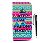 Nexus 5 Case,MaxMall Aztec Tribal Design PU Leather Wallet Case for Google Nexus 5 Verizon, AT&T Sprint, T-mobile, Unlocked