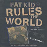 img - for Fat Kid Rules the Wo (Lib)(CD) book / textbook / text book