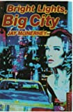 Bright Lights, Big City (0006541739) by McInerney, Jay