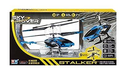 Sky Rover Stalker from Sky Rover