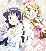 表紙もエッチなアニメ「俺の妹」のビジュアルブックが30日発売