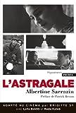 L'Astragale par Sarrazin