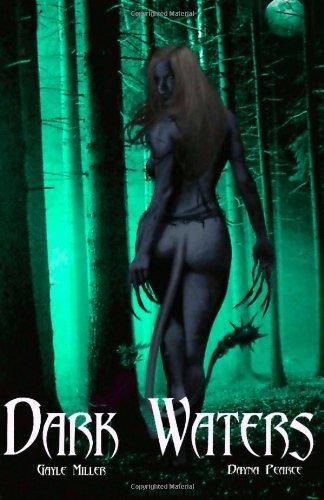 Book: Dark Waters by Gayle Miller, Dayna Pearce