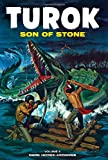 Turok, Son of Stone Archives Volume 5