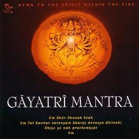 Chanting of the Gayatri Mantra 108 Times