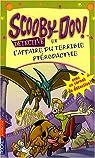 Scooby-Doo détective : Scooby-Doo et l'affaire du terrible ptérodactyle par Markas