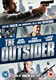 Outsider [DVD]