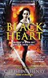 Black Heart (A Black Wings Novel Book 6)