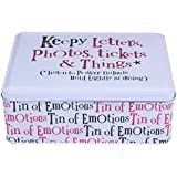 The Bright Side Storage Tin - Tin Of Emotions