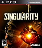 Singularity - Playstation 3