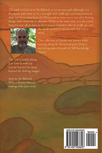 Beyond the Beyond: Poems to My Beloved Self