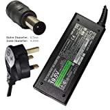 For Sony 16V, 4A Laptop Charger Notebook AC Power Adaptor PCGA-AC16V6 for Sony Vaio PCG-3192