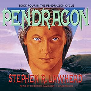Pendragon Audiobook