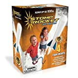 Stomp Rocket Jr Glow Rocket Ages 3+-1 ea
