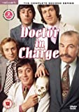 Doctor In Charge - Series 2 - Complete