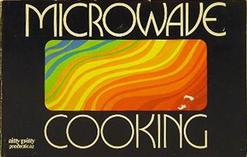Easy Microwave Cooking by Sally Murphy Morris