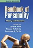 Handbook of Personality, Third Edition: Theory and Research