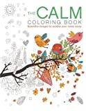 img - for The Calm Coloring Book (Chartwell Coloring Books) book / textbook / text book