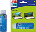 Poster Fix Adhesive For Fish Tank Pos...