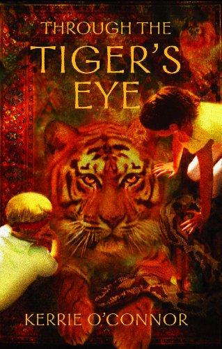 Kerrie O'Connor - Through The Tiger's Eye